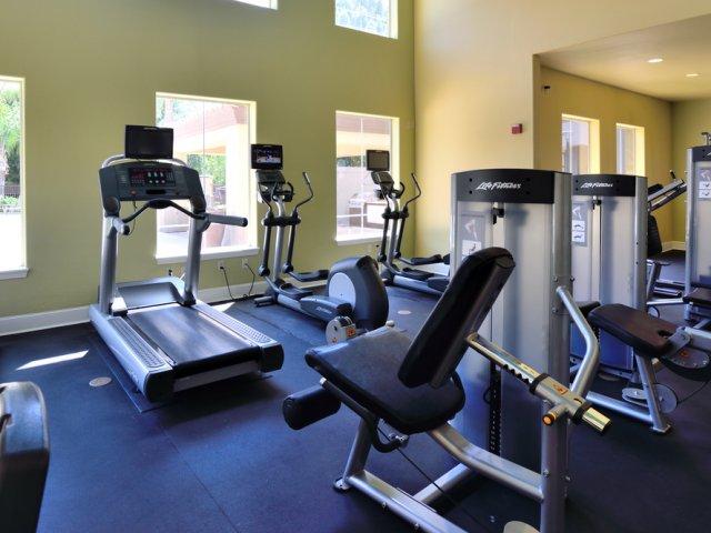 Sierra Foothills | Apartments For Rent in Phoenix, AZ | Fitness Center