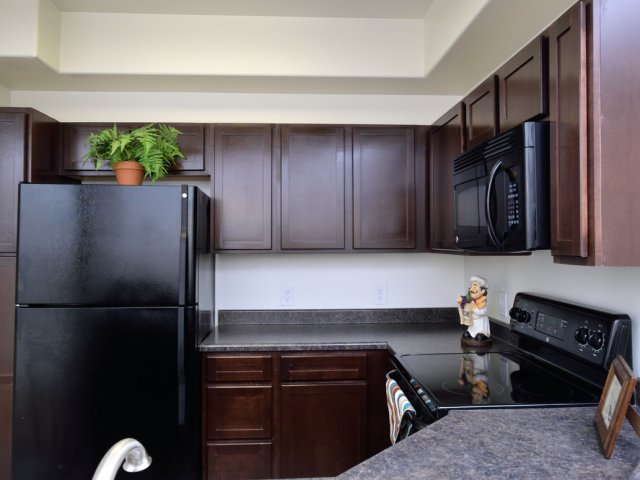 Lumiere Chandler Condos | Chandler, AZ Apartments For Rent | Kitchen