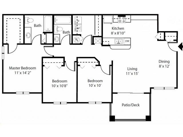 Bella Apartment Homes