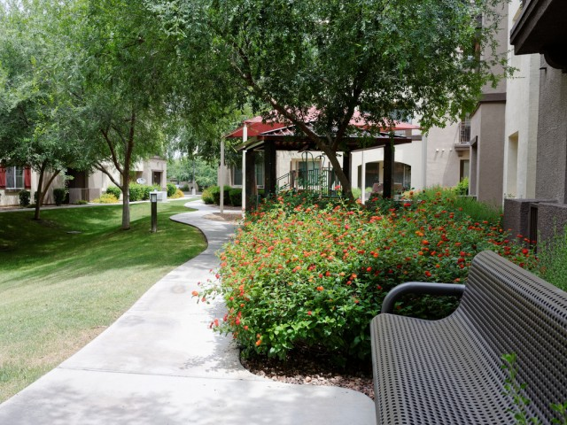 Waterford at Peoria Apartments for Rent in Peoria, AZ | Apartment Exterior