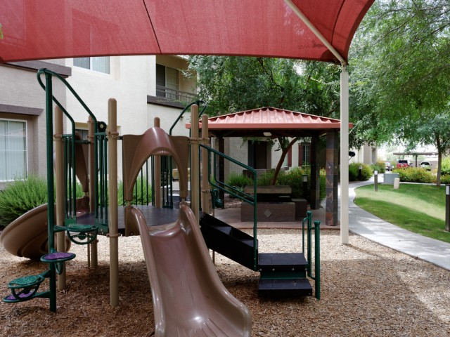 Waterford at Peoria Apartments for Rent in Peoria, AZ | Playground