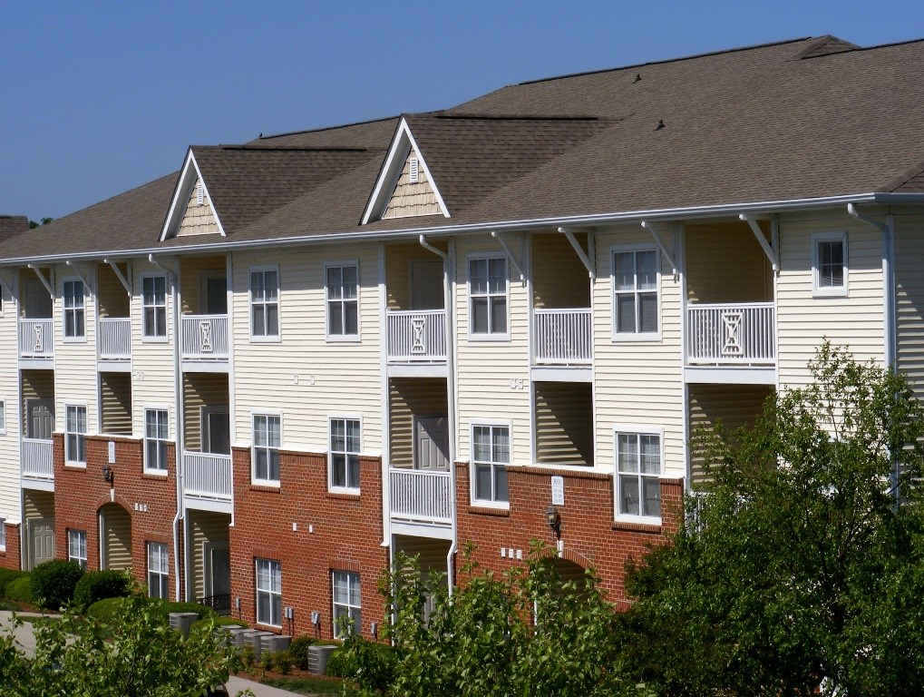Flagstone Apartments Indian Trail Nc