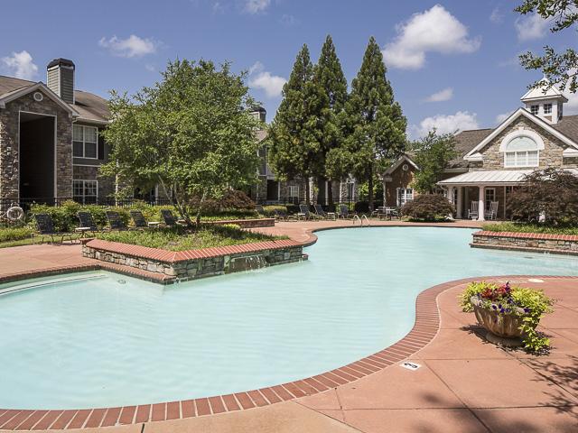 Floor Plans | The Retreat at Kedron Village | Peachtree City, GA ...
