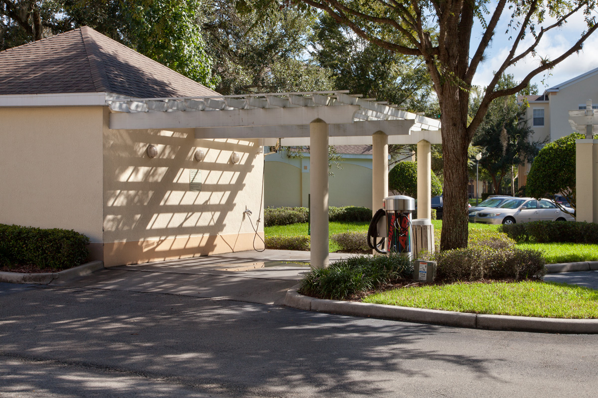 The Legends at Champions Gate | Apartments for Rent in Champions Gate, FL | Car Care Center
