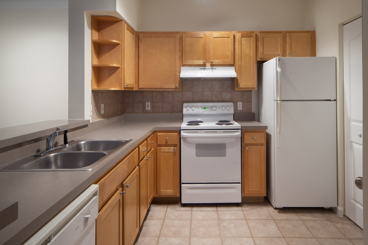 The Legends at Champions Gate | Apartments for Rent in Champions Gate, FL | Kitchen