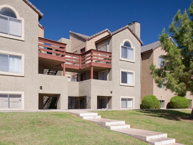 Terra Vida Apartments for Rent in Mesa, AZ | Apartment Exteriors
