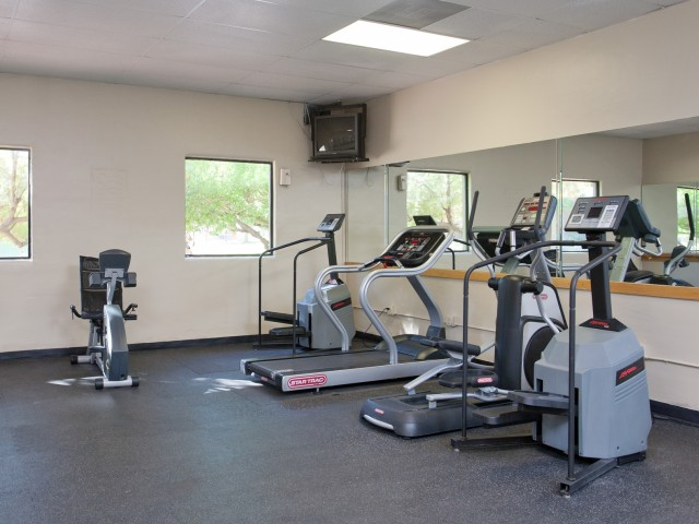 Terra Vida Apartments for Rent in Mesa, AZ | Fitness Center