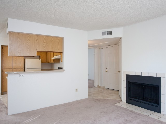 Terra Vida Apartments for Rent in Mesa, AZ | Large Living Area