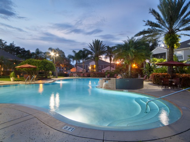 Osprey Links at Hunter's Creek | Apartments in Orlando, Florida |