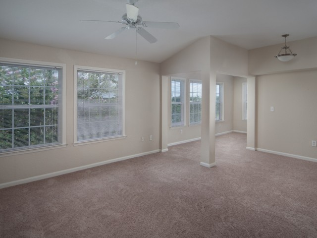 Osprey Links at Hunter's Creek | Apartments for Rent in Orlando, FL | Vaulted Ceilings