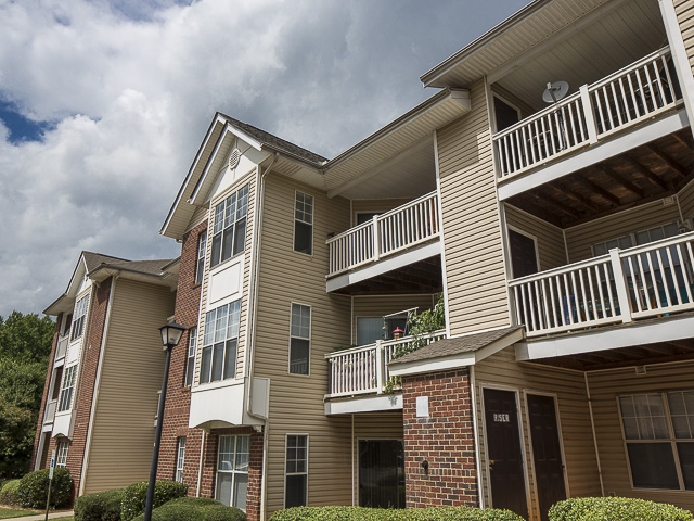 Grand Terraces Apartment Homes Charlotte Nc