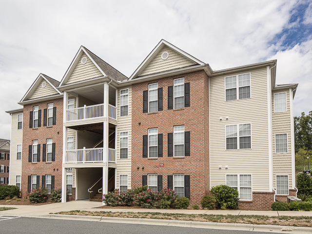 Floor Plans Landings At Greenbrooke Apartments In Charlotte Milestone Man