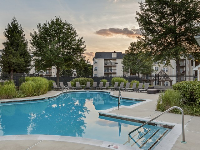 Saybrooke | Apartments For Rent in Gaithersburg, MD | Community Pool