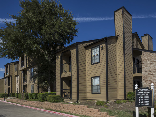 Exterior   Monterra Pointe Apartment Homes Arlington  TX. Floor Plans   Monterra Pointe Apartment Homes in Arlington  TX