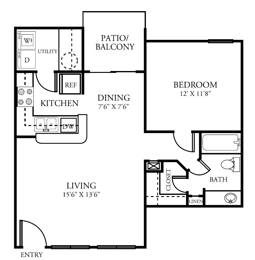 Apartments For Rent In Jacksonville, FL