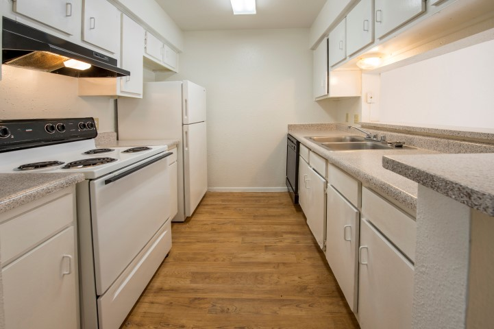 Pineforest Park | Apartments for Rent in Houston, TX | Kitchen