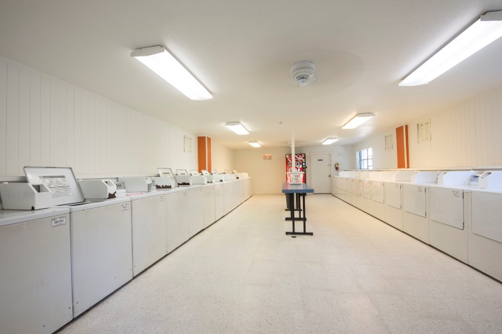 The Gardens Apartments for Rent in Houston, TX | Laundry Center