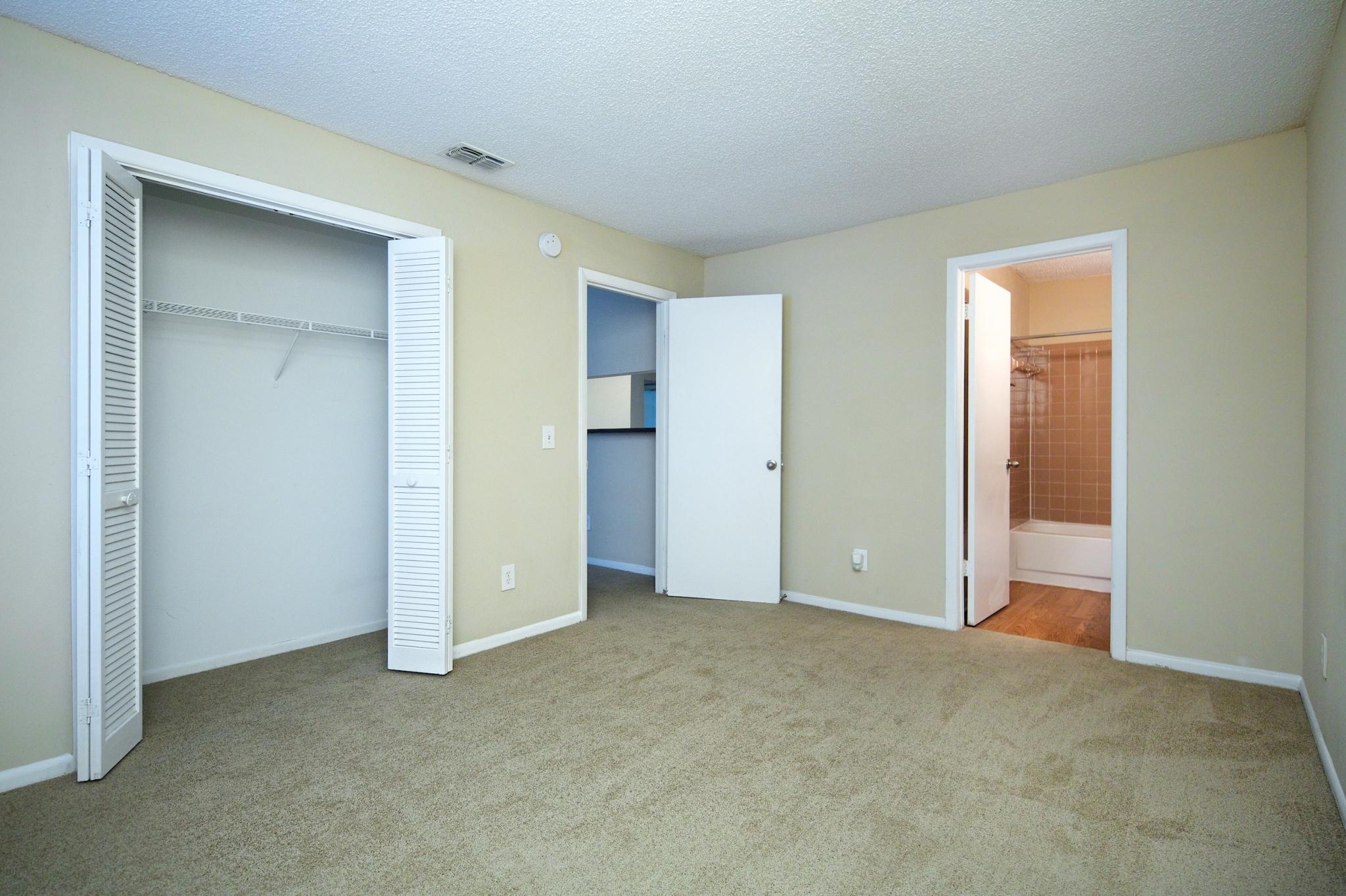 Bentley Green | Apartments for Rent Jacksonville, Florida | Bedroom