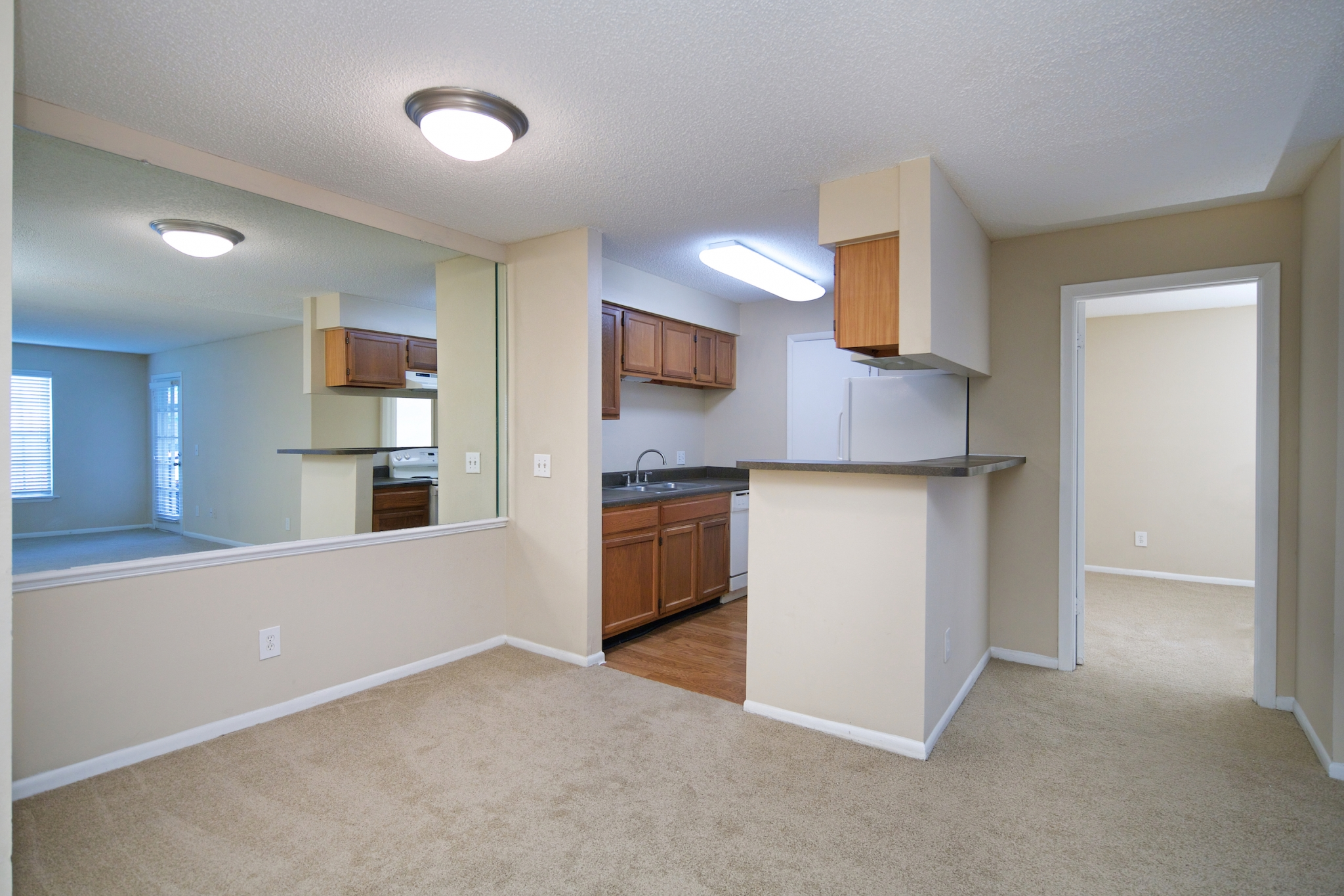 Bentley Green | Apartments for Rent Jacksonville, Florida | Premium Kitchen View