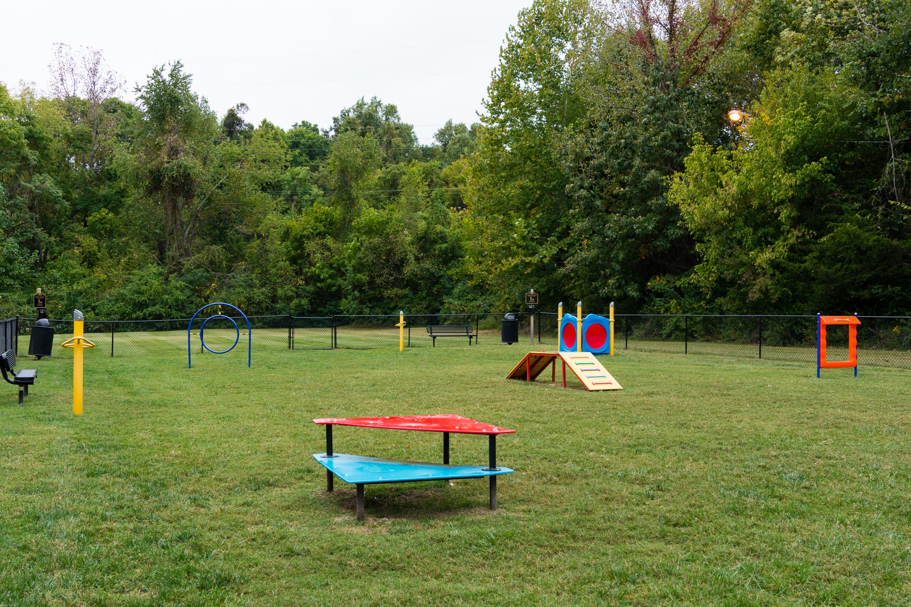 Nashboro Village | Apartments for Rent in Nashville, TN | Dog Park