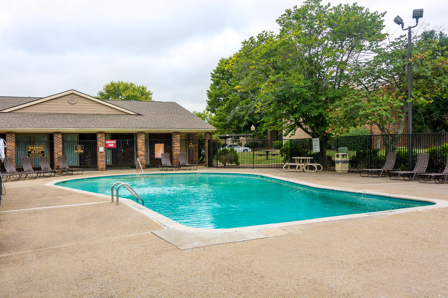 Nashboro Village | Apartments for Rent in Nashville, TN | Swimming Pool