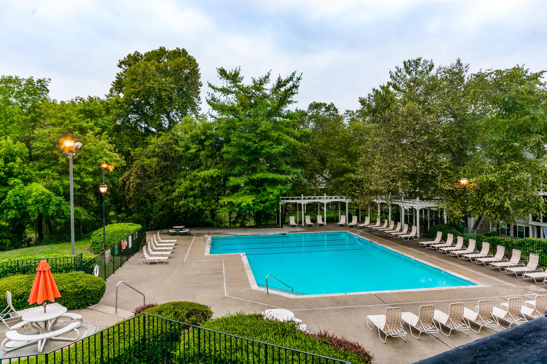 Nashboro Village | Apartments for Rent in Nashville, TN | Community Swimming Pool