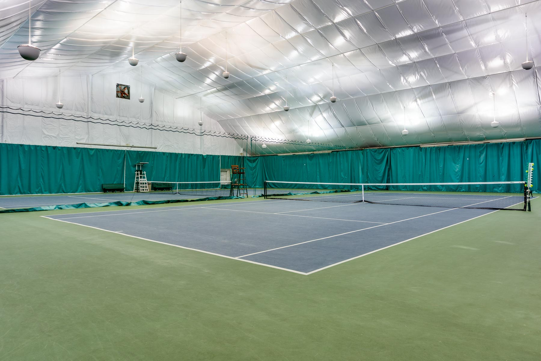 Nashboro Village | Nashville, Tennesse Apartments | Tennis Court
