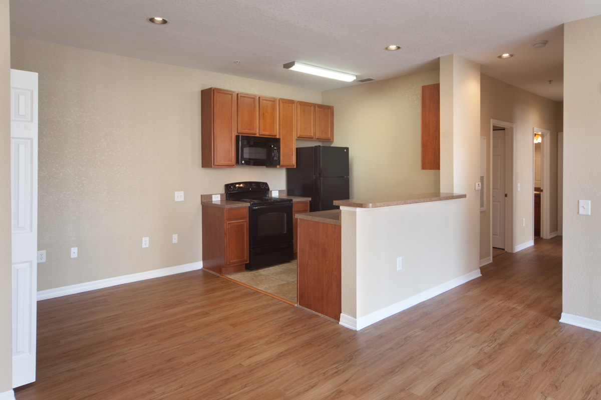 Bella Apartments - Kissimmee, Florida - Dining Room