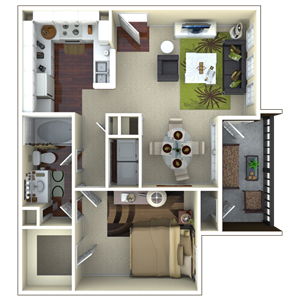 Champions Park Apartment Residences