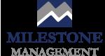 Milestone Management Website