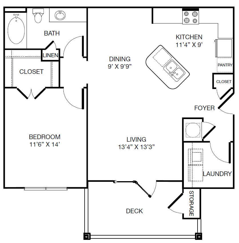 Apartments In Canton Ga: Harbor Creek Apartments For Rent In Canton