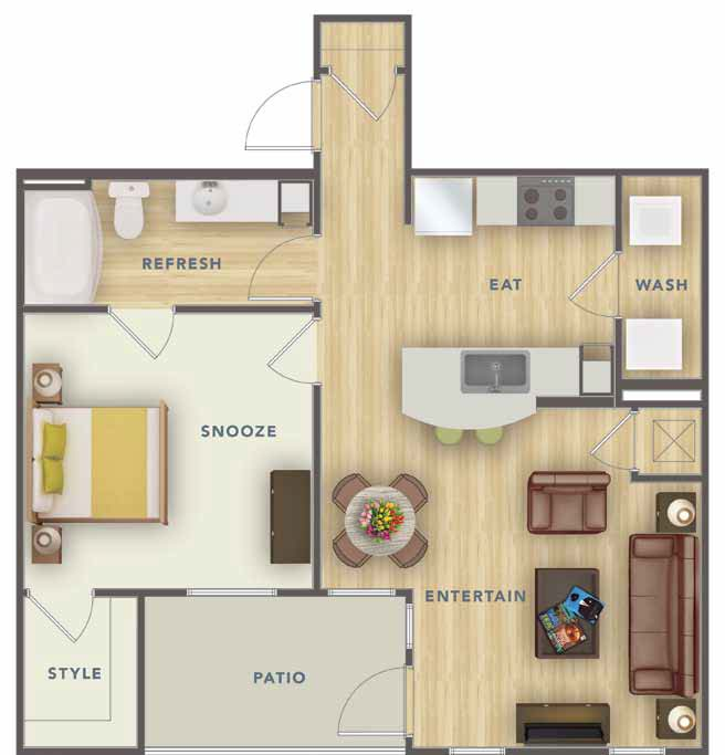 Park 9 Apartments