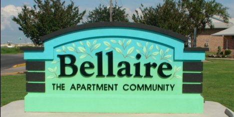 Bellaire Apartments