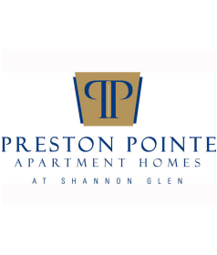 Preston Pointe at Shannon Glen