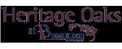 Heritage Oaks at Brooks City Base