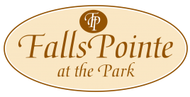 Falls Pointe at The Park