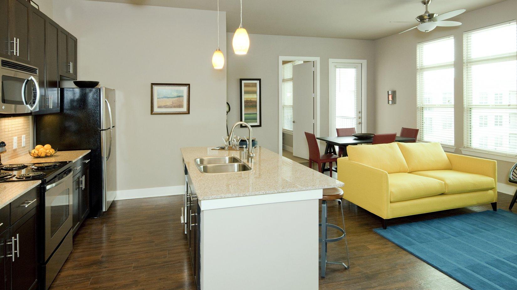 Apartments In San Antonio For Rent Cevallos Lofts