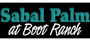 Sabal Palm at Boot Ranch Apartments