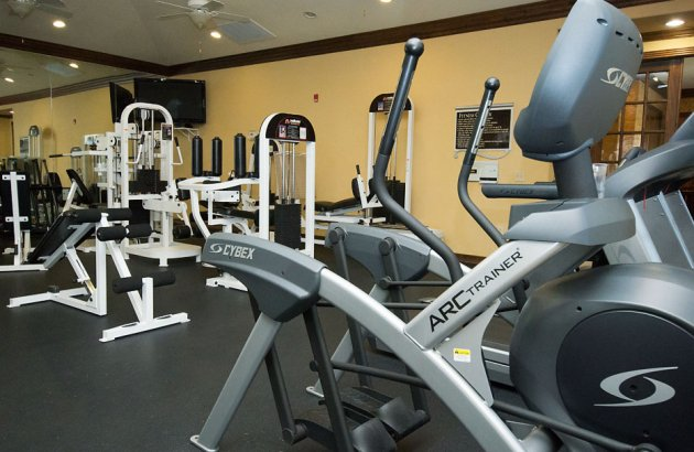 Enjoy exclusive amenities like our state of the art fitness center, resort-style pool, private walking trails and more.