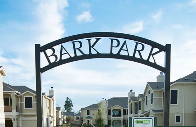 Pets are an important part of the Regency community lifestyle.  Enjoy the Bark Park or the walking trails with your four-footed room mates.