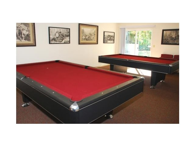 Image of Billiard Tables for ORCHARD ON THE GREEN