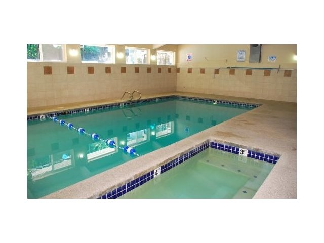 Image of Indoor Pool & Spa for ORCHARD ON THE GREEN
