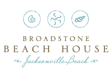Broadstone Beach House Logo