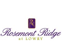 Rosemont Ridge