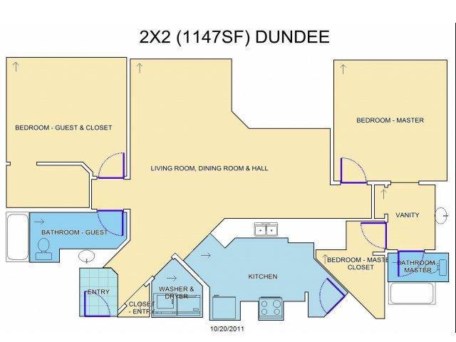 GlenEagles Apartments
