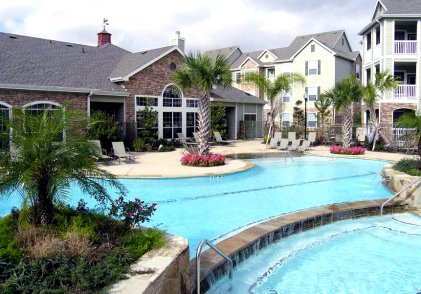 Resort-Style Pool at Broadstone Stone Park