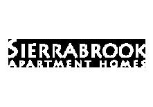 Sierrabrook Apartment Homes Logo