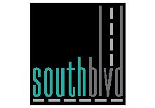 South Blvd Apartments Logo