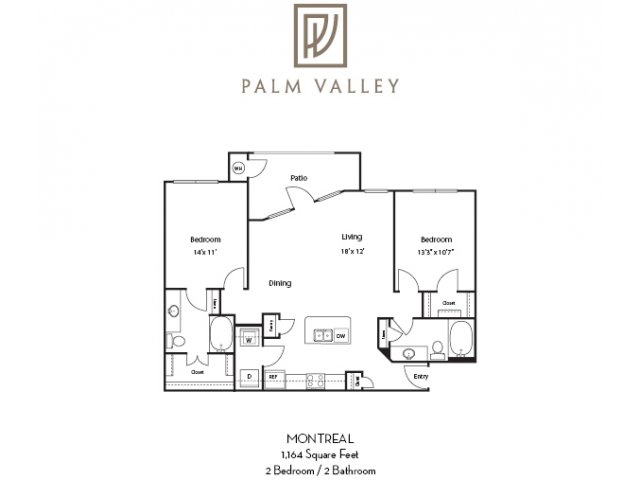 Palm Valley Apartments