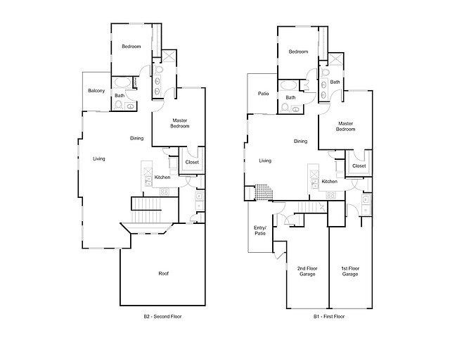 Indigo Apartments